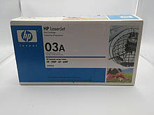 Лазерный картридж HP 03A (C3903A)
