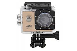 Екшн камера Action camera V3R водонепроникний бокс