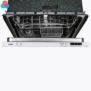 Посудомоечная машина Ventolux DW 6012 4M PP