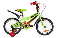 """Детский велосипед 16""""  FORMULA RACE 2020"""