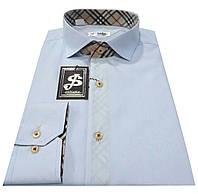 Рубашка мужская классическая № SR 23.1