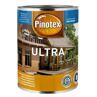 Pinotex (Пинотекс) Ultra (Ультра) 1л