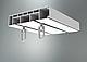 Декоративная лента на потолочный карниз, Бленда Кайман 100  Жемчужный  КСМ 68мм, фото 5
