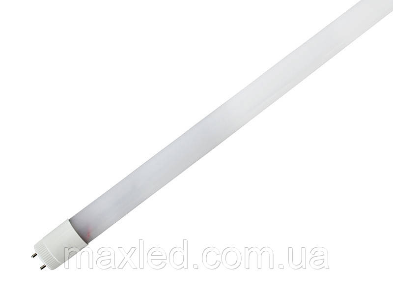 Лампа светодиодная  9Вт W матовая T8M-2835-0.6P 9W 4200К