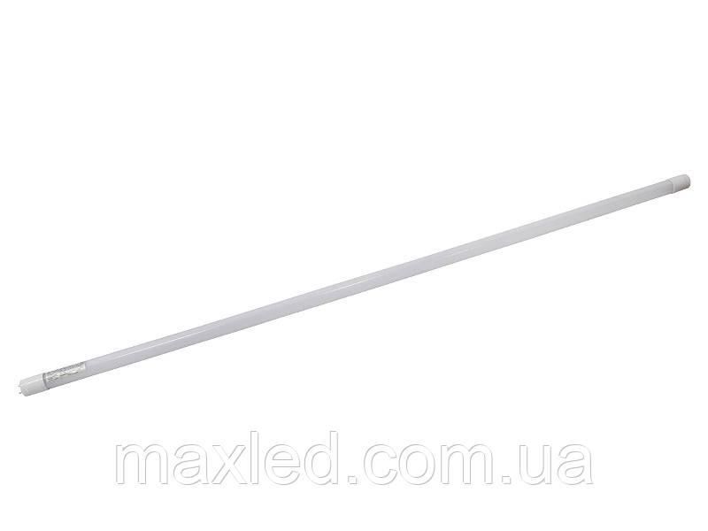 Лампа светодиодная 18Вт CW матовая T8M-2835-1.2P 18CW 6500К