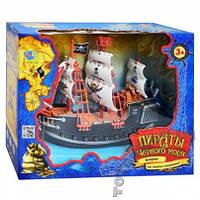 Набор пиратов в коробке, 29-23-10см