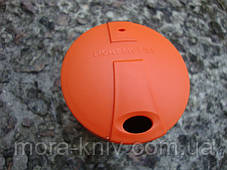 Складной стакан 260мл с крышкой LIGHT MY FIRE Pack-up-Cup Orange 42393610, фото 3