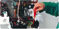 Капитальный ремонт котла со снятием и проверкой на стенде