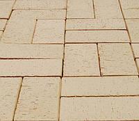 Клинкерная брусчатка БрукКерам Классика Жемчуг, фото 1