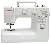 Бытовая швейная машина Janome JUNO 523