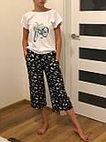 Домашняя одежда женская. Пижама летняя женская LNP 295-001, фото 3