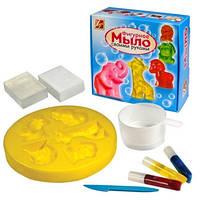"""Набор для изготовления мыла  """"Африка"""", Луч 22С1426-08"""