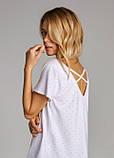 Домашняя одежда женская. Пижама летняя женская LNP 295-001, фото 2