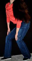 Молодежные джинсы для подростков