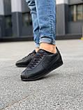 Кросівки Nike Classic Cortez Leather / Найк Кортез, фото 3