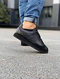 Кросівки Nike Classic Cortez Leather / Найк Кортез, фото 4