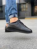 Кросівки Nike Classic Cortez Leather / Найк Кортез, фото 5