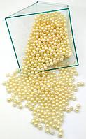 Кондитерская посыпка глазированный ВОЗДУШНЫЙ РИС 3 мм Жемчужный 1 кг