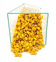 Посыпка звездочки золото 1 кг