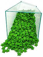 Посыпка зеленые звездочки 1 кг