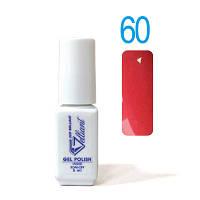 "Гель-Лак №060 Коралловый UV/LED ""Gelliant"" 5 мл"