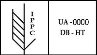 Маркировка, фитосанитарная обработка деревянной тары