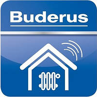 Новый Buderus Logamax plus GB172i