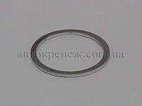 Шайба алюминиевая уплотнительная 27х32х1.5 подкачки СМД, УТН, ЛСТН