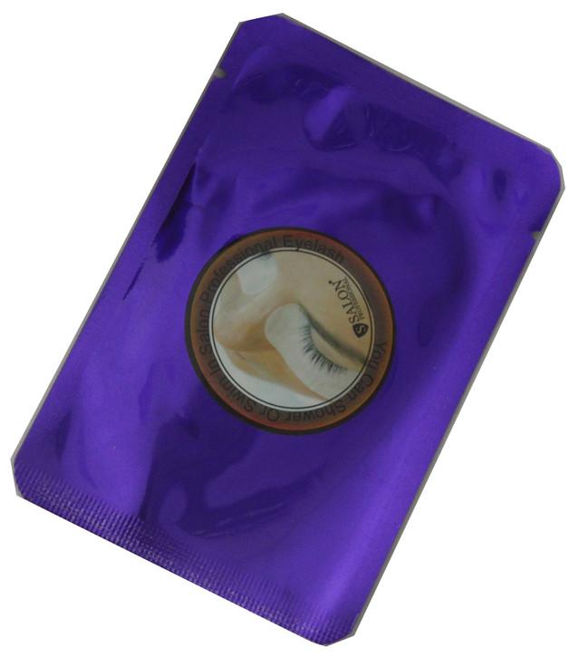 Силиконовые подкладки на глаза SALON PROFESSIONAL (Премиум) для наращивания ресниц