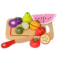 Деревянная игрушка овощи T65-012