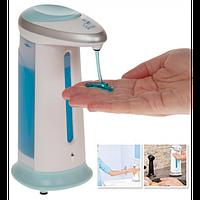 Сенсорный дозатор диспенсер для жидкого мыла Magic Soap 300 мл