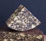 Сыр Чеддер ирландский с портером  51% в воске 200грамм, фото 3