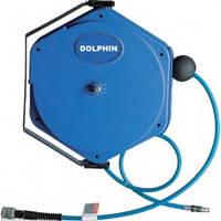 Шланг в катушке Dolphin PM14-15LA