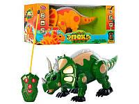 Динозавр  на радиоуправлении 7587, 2 цвета