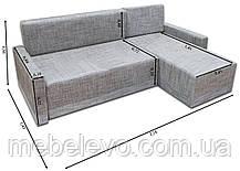 "Арис Комфорт; угловой диван ""ЭКО"", фото 3"