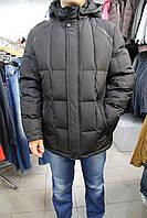 Куртка зимняя мужская CITY CLASS СС12429/ ЧЕРН