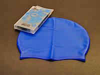 Шапочка для плавания силиконовая GRILONG (безразмерная)