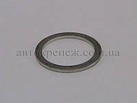 Шайба алюминиевая уплотнительная 22х28х1.5