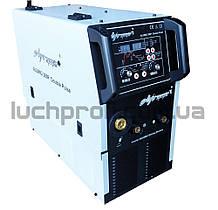 Полуавтомат Alumig ЛУЧ-Профи 280P Double Pulse