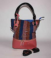 Женская сумочка Velina Fabbiano 69162-2