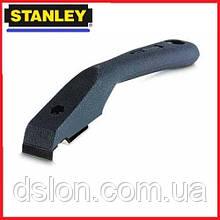 "Скребок-цикля ""STANLEY"" 0-28-616 для краски 25мм, с высокопрочным двухсторонним лезвием 25мм, L=155мм."