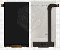 Дисплей (LCD) для Fly IQ456 Era Life 2, оригинал