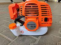 Бензокоса Husqvarna 465 RII Хускварна Бензокоса Мотокоса, (5.2 кВт) Тример