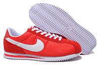 "Кроссовки Nike Cortez Nylon ""Red"""