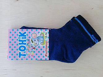 Носочки детские хлопковые  Житомир 1-3года сетка