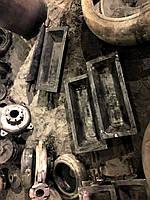 Отливка запасных частей деталей и комплектующих, фото 6