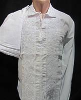 """Рубаха """"Лаврин"""" с черновецким орнаментом"""