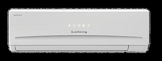 Кондиціонер LUBERG LSR-09 HDV, INVERTER, R-410