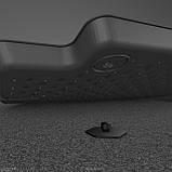 Автомобильные коврики в салон SAHLER 4D для SKODA Fabia 1999-2014 SK-01, фото 6