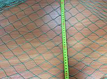 Сетка капроновая ячейка  35мм нитка 1,2мм 12х 1,75м в рабочем состоянии